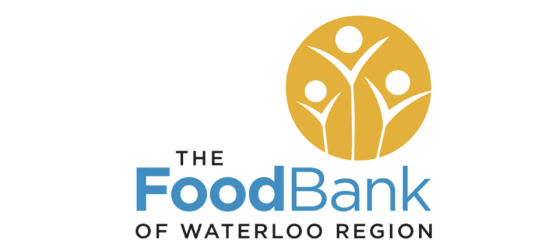 Supporting the Food Bank of Waterloo Region
